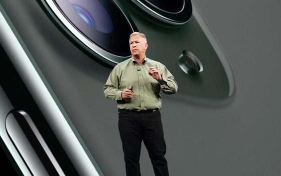Dopo 33 anni Phil Schiller diventa Apple Fellow