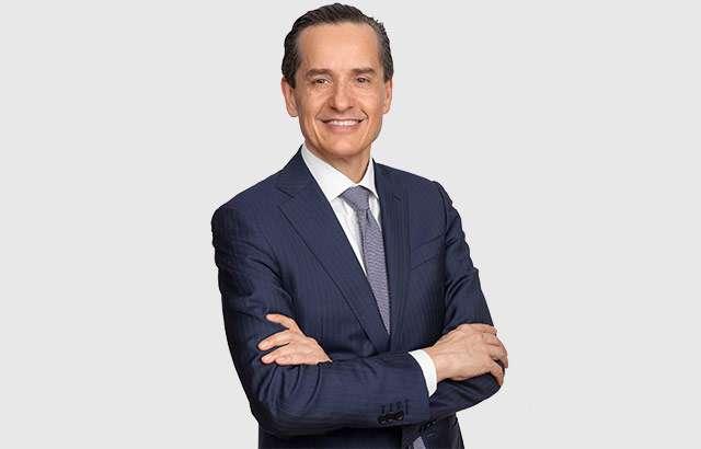 Enrico Resmini, amministratore delegato e direttore generale di CDP Venture Capital Sgr