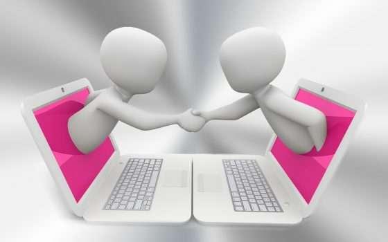 Chat aziendali: a volte sono un problema