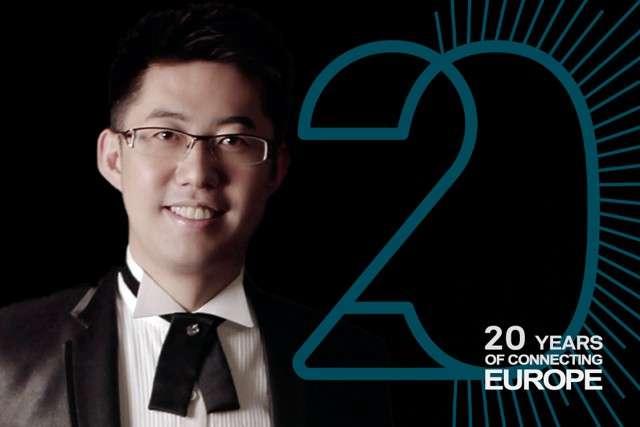 Jason Li, Vice President of Public Affairs and Communications Department, Western Europe, Huawei Technologies