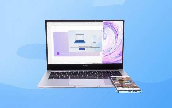 I MateBook D 14 e D 15 in offerta su Mediaworld