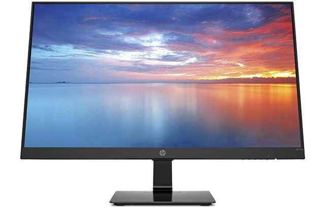 Il monitor HP 27M