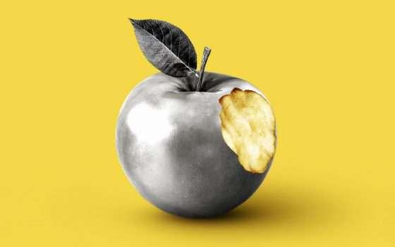 La mela e la pera: Apple fa causa a Prepear