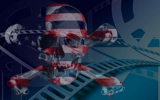Operazione anti-pirateria, fermato lo Sparks Group