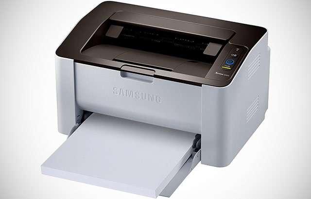 La stampante laser Samsung Xpress SL-M2026