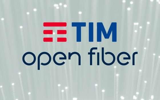 TIM-Open Fiber: il Governo pressa sulla rete unica