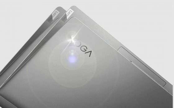 Lenovo Yoga S940: 500 euro di sconto (update)