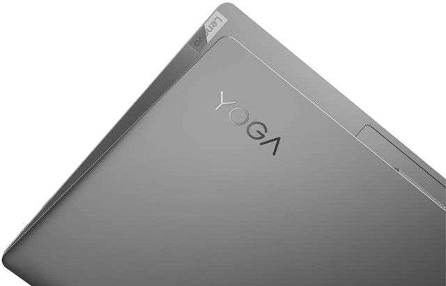 Il laptop Lenovo Yoga S940