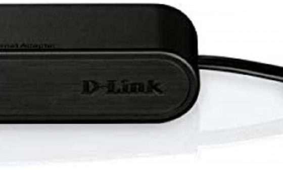 D-Link DUB-E100 - 1