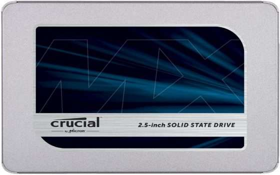 SSD Crucial MX500 da 1TB: super sconto su Amazon