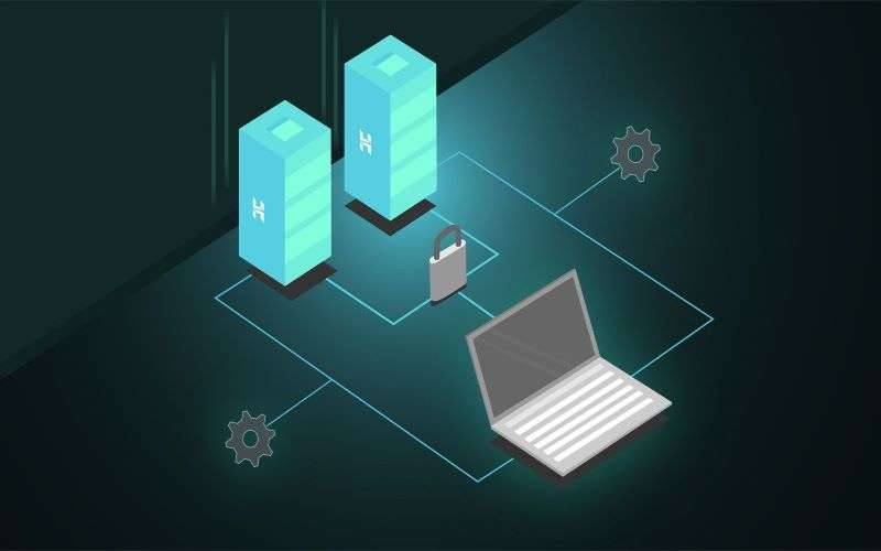 web hosting fornitore