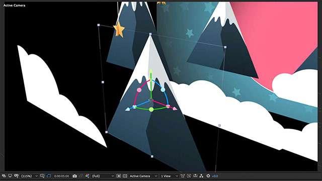 Adobe Creative Cloud: novità per After Effects