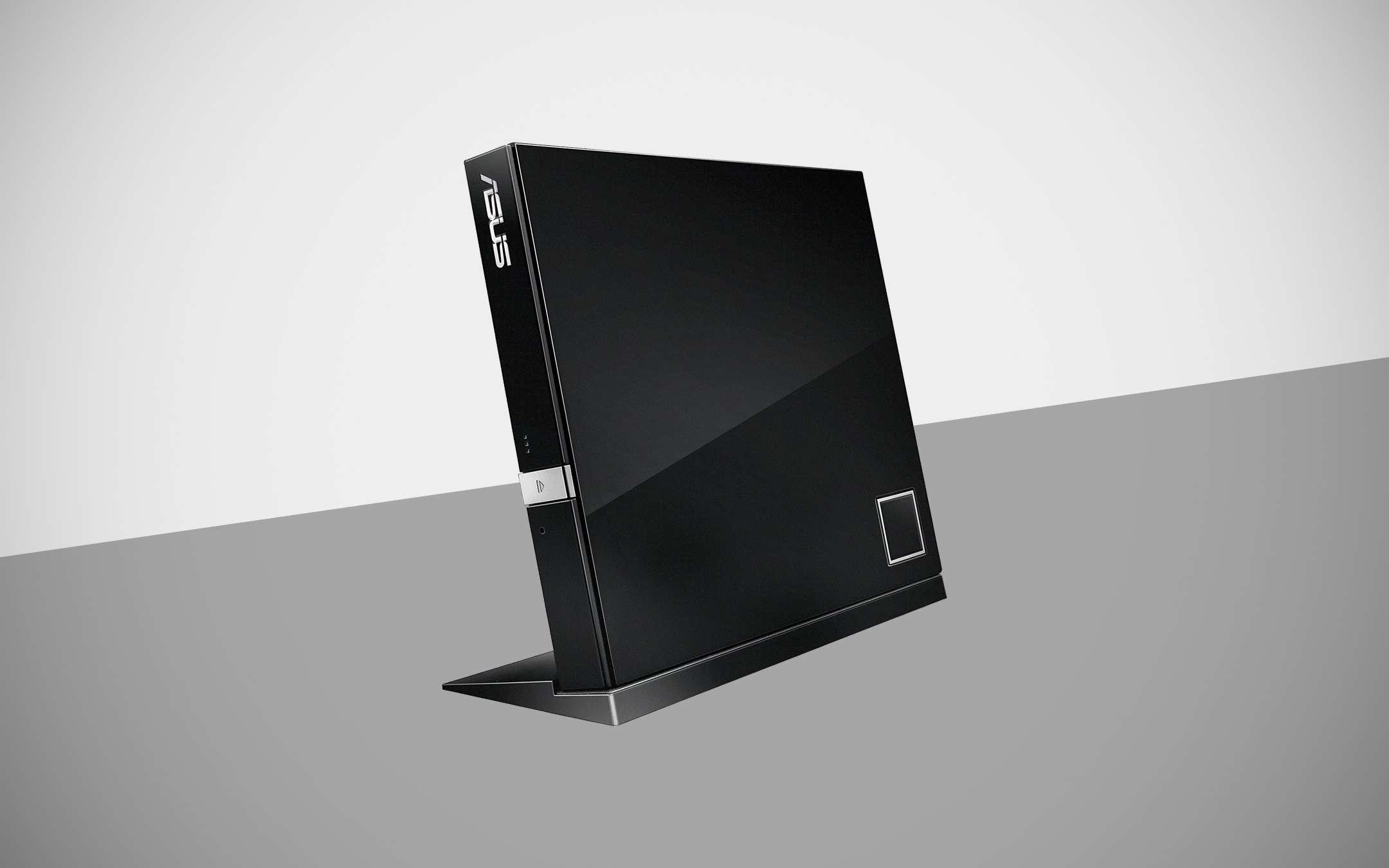 ASUS external Blu-ray burner at -31%