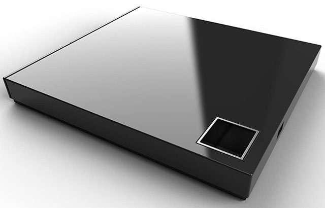 Il masterizzatore Blu-ray esterno ASUS SBW-06D2X