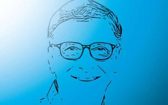 Bill Gates: la pandemia finirà tra due anni