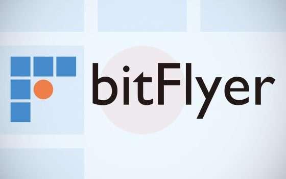 Bitcoin e crypto: PayPal per l'exchange bitFlyer