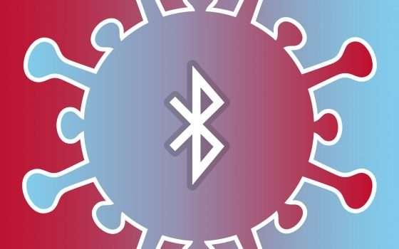 BLURtooth, una nuova vulnerabilità per Bluetooth