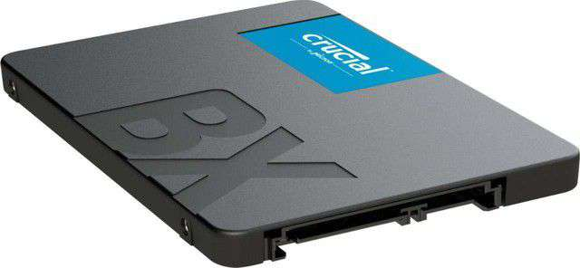 SSD Crucial BX500 da 240 GB