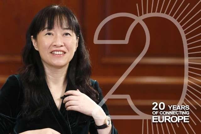 Catherine Chen, direttrice del consiglio di amministrazione presso Huawei Technologies