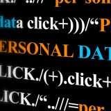 Di chi sono i dati personali? Miei, tuoi, nostri