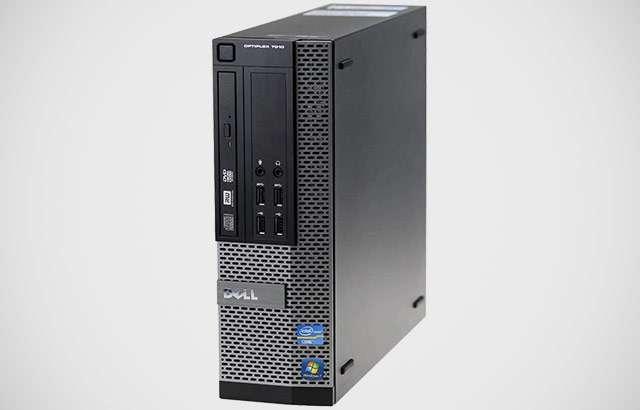 Il computer desktop Dell 710 ricondizionato