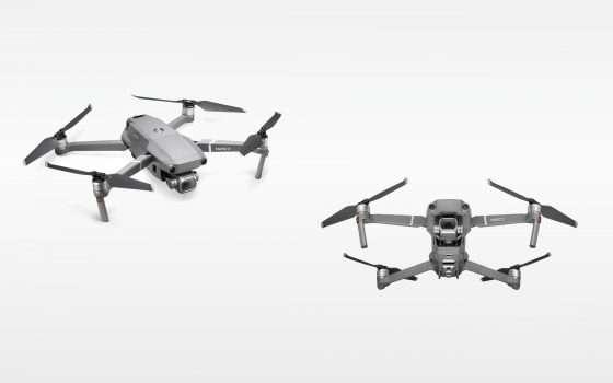 Corso per pilotare droni: ecco l'offerta DJI