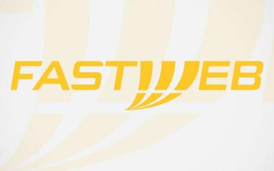 Fastweb, lo smart working è parte dell'azienda
