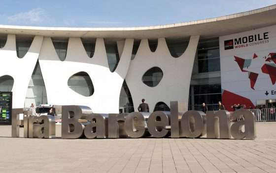 Ufficiale: MWC 2021 a Barcellona dal 28 giugno