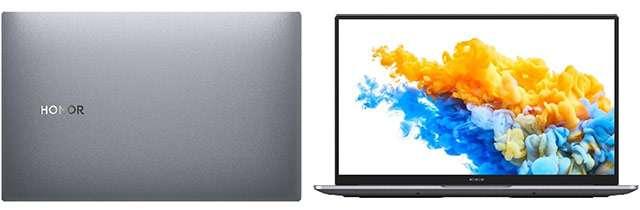 Il nuovo HONOR MagicBook Pro con processore AMD
