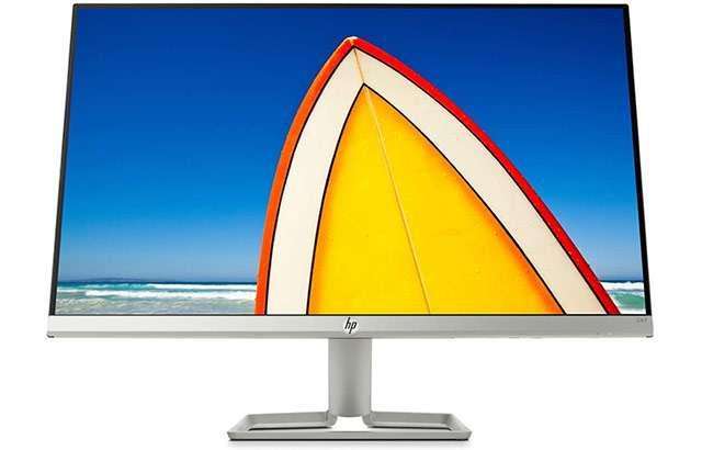 Il monitor HP 24F