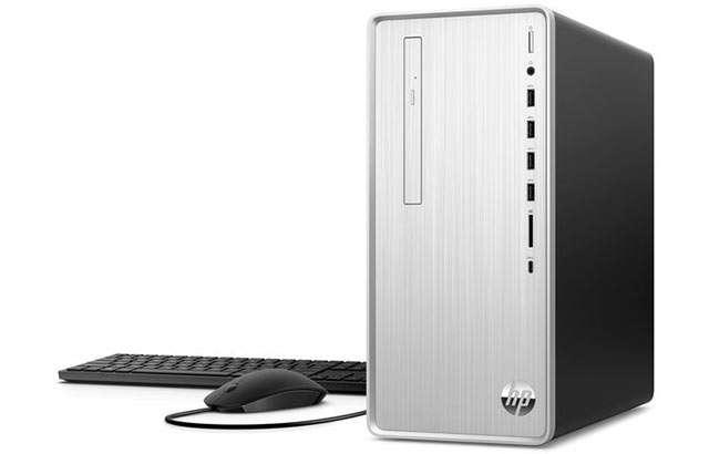 Il computer desktop HP Pavilion TP01-0020nl