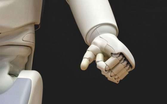 IA: partnership siglata sull'asse USA-UK