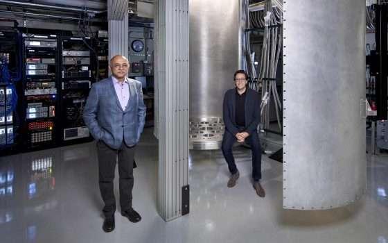 IBM e quantum computing: 1000 qubit entro il 2023