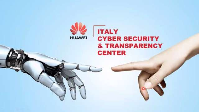 Huawei Cybersecurity & Transparency Center