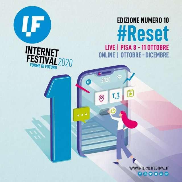 Internet Festival 2020