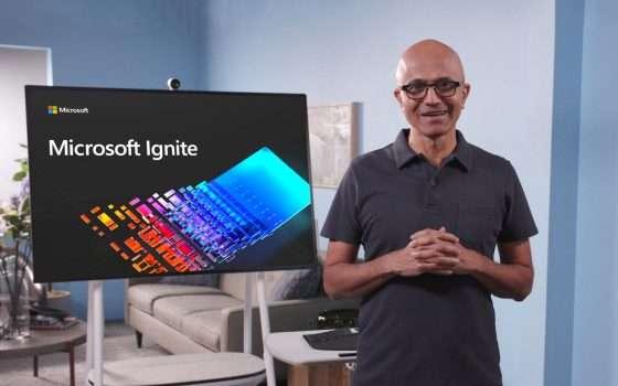 Microsoft Ignite 2020: il cielo è sempre più Azure