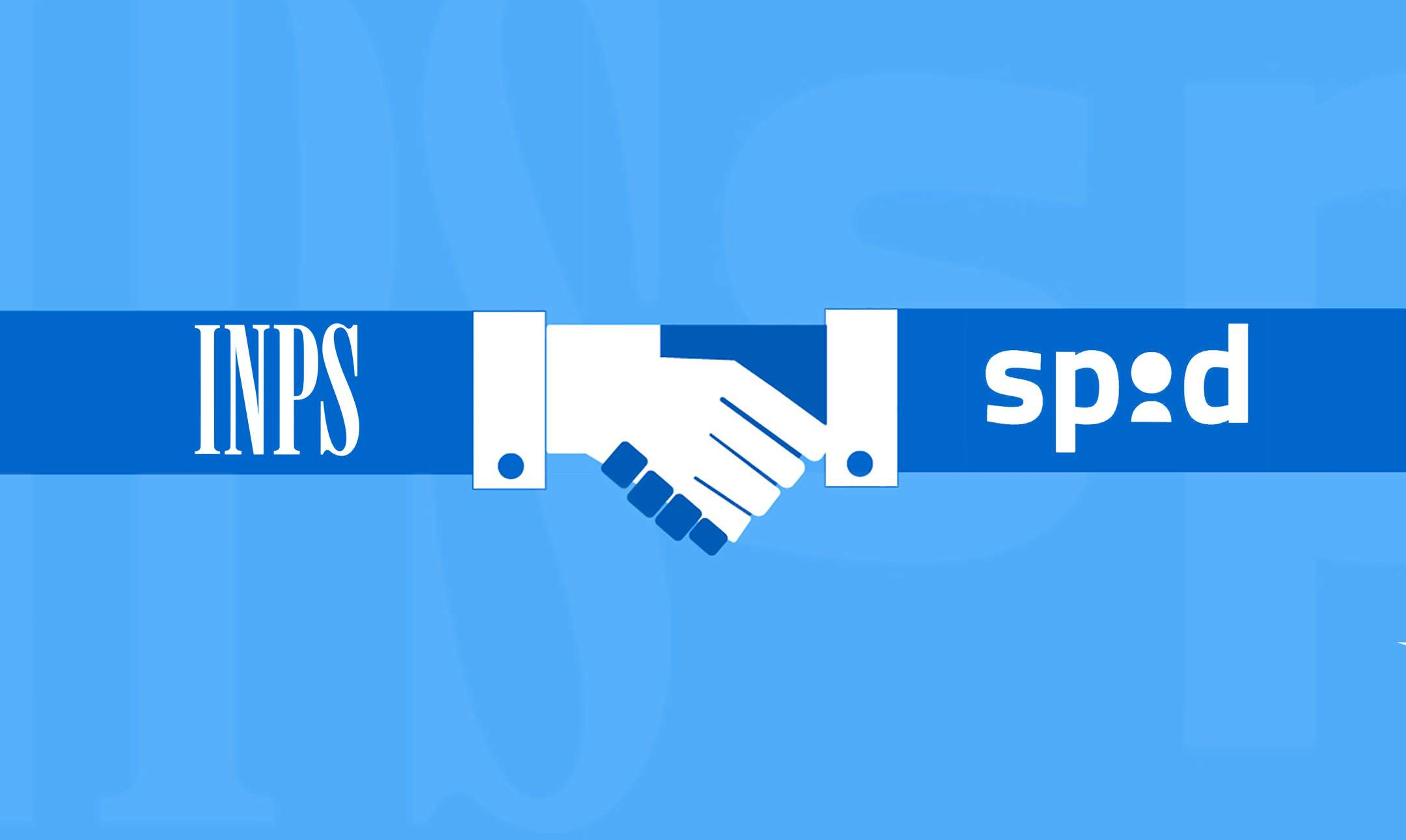 INPS: from PIN to SPID, now we are
