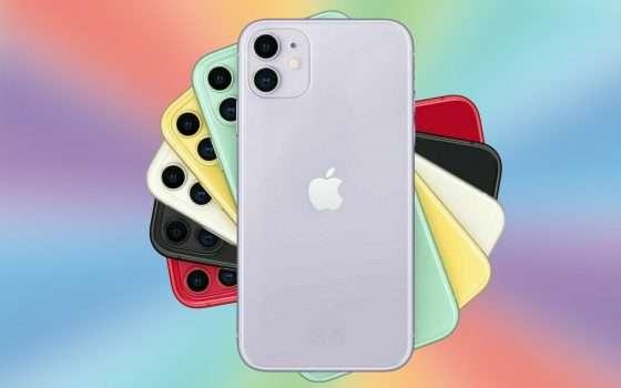 iPhone 11, ultima chiamata: -33%, ecco come