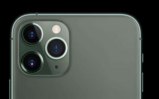 iPhone 11 Pro Max: mai così scontato