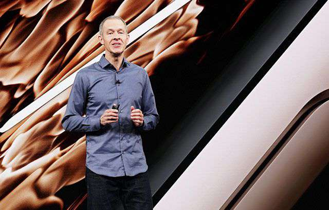 Jeff Williams, Chief Operating Officer di Apple