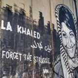 Zoom ha cancellato il webinar di Leila Khaled