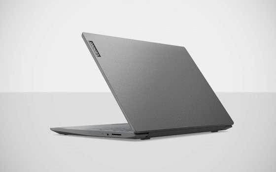 Il laptop Lenovo V15 a 349,90 euro su eBay