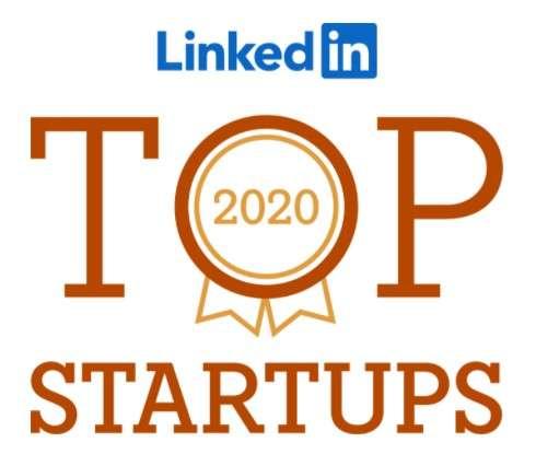 LinkedIn Top Startups 2020