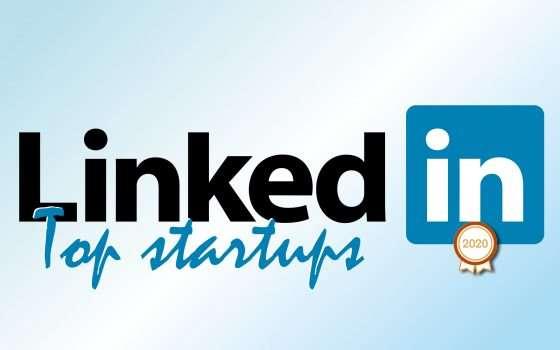 LinkedIn premia le 10 migliori startup del 2020
