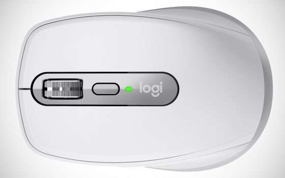 Logitech presenta il mouse MX Anywhere 3