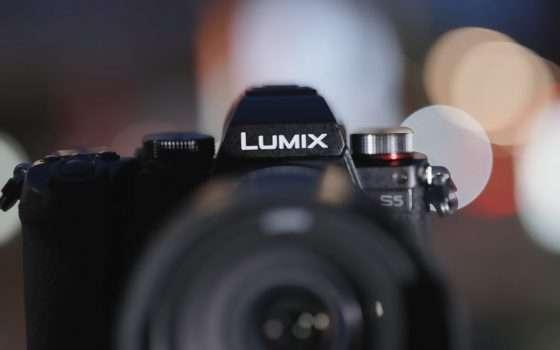 Panasonic LUMIX Webcam: la beta in download