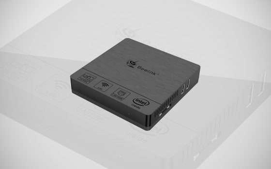 Beelink BT3 PRO II: un Mini PC a soli 125 euro