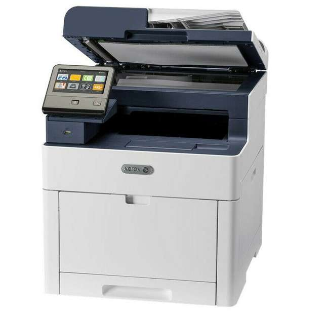 Multifunzione Xerox