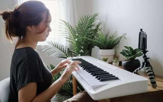 Zoom pensa ai musicisti: High-Fidelity Music Mode
