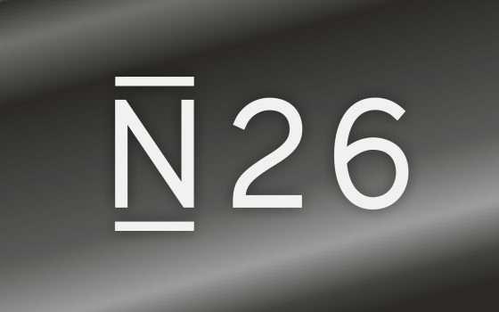 N26, anche per bollo auto e PagoPA